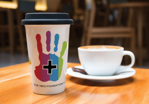 The Helping Hand™ Get On Up Cup™