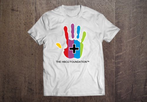 The Helping Hand™ Tee