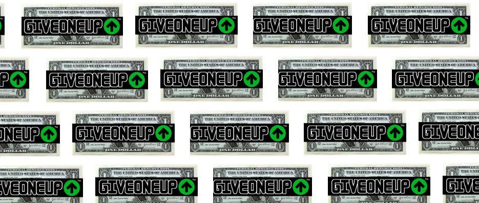 "The ""Give One Up"" Challenge - The HBCU Foundation, Inc."