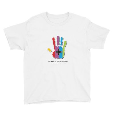 The HBCU Foundation Helping Hand Tee™ (Youth)