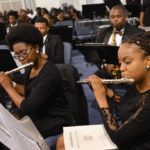 Claflin Woodwind Ensemble