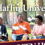 Claflin Open House