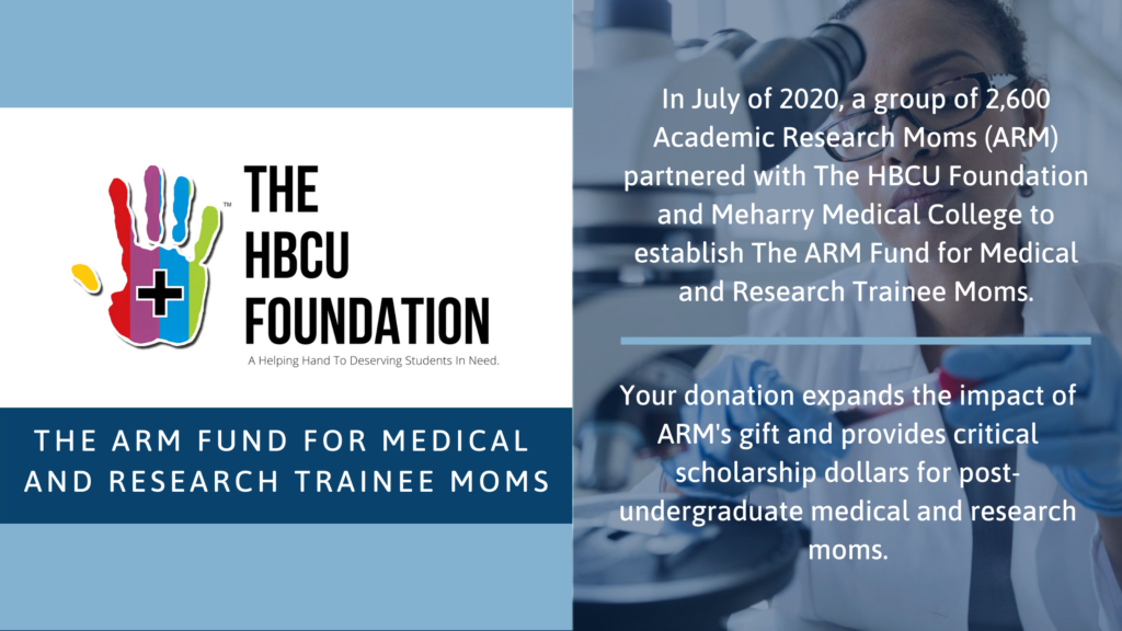 academic research moms scholarship
